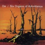 Pochette Split avec Six Organs Of Admittance