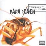 Pochette Infest par Papa Roach
