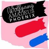 Pochette Wolfgang Amadeus Phoenix par Phoenix