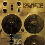 Pochette Octane Twisted par Porcupine Tree