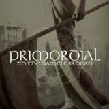 Pochette To The Nameless Dead par Primordial