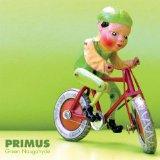 Pochette Green Naugahyde par Primus