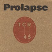 Pochette T.C.R.
