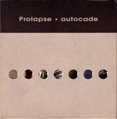 Pochette Autocade par Prolapse