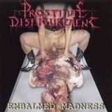 Pochette Embalmed Madness