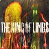 Pochette The Kings Of Limbs par Radiohead