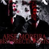 Split avec Arse Moreira