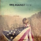 Pochette Endgame par Rise Against