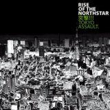 Pochette Tokyo Assault par Rise Of The Northstar