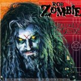 Pochette Hellbilly Deluxe par Rob Zombie