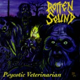 Psychotic Veterinarian (EP)