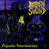 Psychotic Veterinarian (EP)
