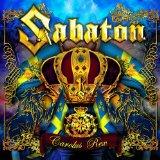 Pochette Carolus Rex par Sabaton