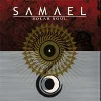 Pochette Solar Soul par Samael