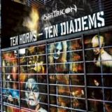 Pochette Ten Horns - Ten Diadems