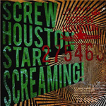 Pochette s/t - ep par Screw Houston Start Screaming!