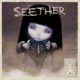 Pochette Finding Beauty in Negative Spaces par Seether