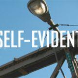 Pochette Self-Evident