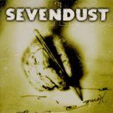 Pochette Home par Sevendust
