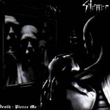 Pochette Death - Pierce Me par Silencer