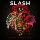 Pochette Apocalyptic Love par Slash