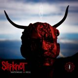 Pochette Antennas To Hell par Slipknot