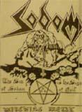 Witching Metal