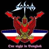 Pochette One Night In Bangkok