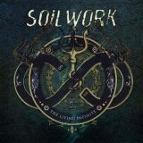 Pochette The Living Infinite par Soilwork