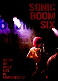 Boom or Bust: Live in Manchester [DVD]