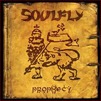 Pochette Prophecy