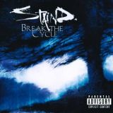 Pochette Break The Cycle par Staind