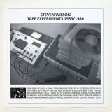 Tape Experiments 1985/1986