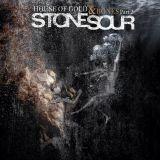 Pochette House Of Gold And Bones Part 2 par Stone Sour