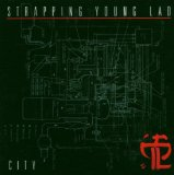 Pochette City par Strapping Young Lad