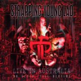 Pochette No Sleep Till Bedtime par Strapping Young Lad
