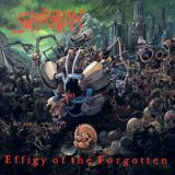 Pochette Effigy Of The Forgotten