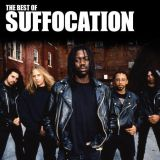 Pochette The Best Of Suffocation