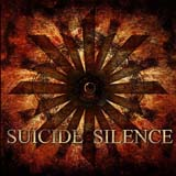 Pochette Suicide Silence