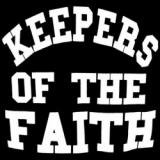 Pochette Keepers Of The Faith