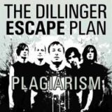 Pochette Plagiarism par The Dillinger Escape Plan