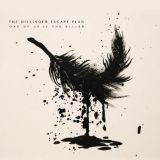 Pochette One Of Us Is The Killer par The Dillinger Escape Plan