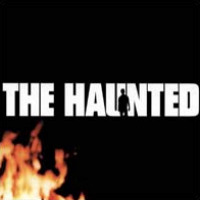 Pochette The Haunted