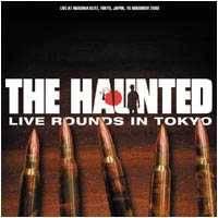 Pochette Live Rounds In Tokyo