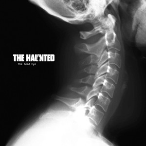 Pochette The Dead Eye par The Haunted