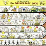 Pochette 13th Anniversary Show - Live In Japan