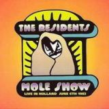 Pochette The Mole Show Live In Holland