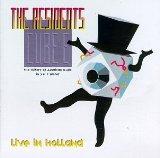 Pochette Cube-E : Live In Holland