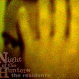 Pochette Night Of The Hunters