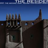 Pochette 1997: The Missing Year - Adobe Disfigured Night